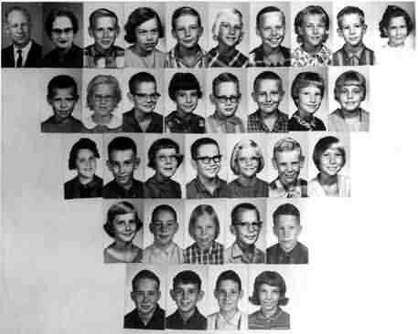 Kingman High School Class Of 73